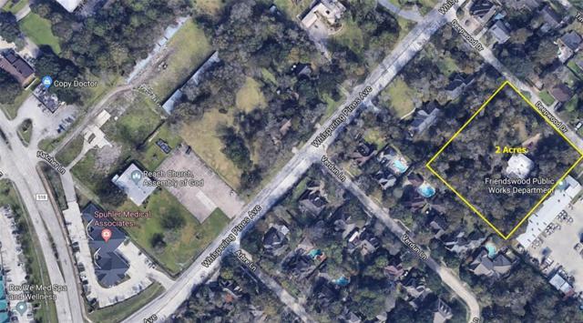 1304 Deepwood Drive, Friendswood, TX 77546 (MLS #97063976) :: The Kevin Allen Jones Home Team