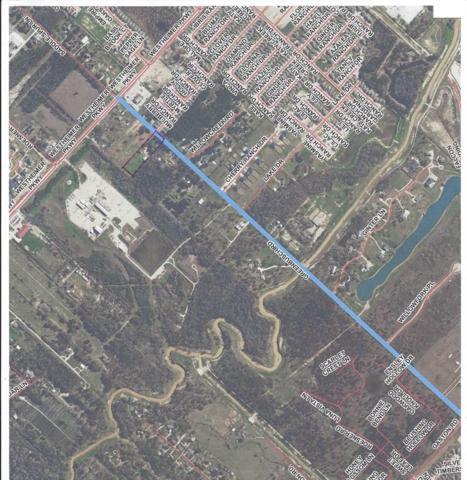 3116 Greenbusch Road, Katy, TX 77494 (MLS #97064305) :: The Property Guys
