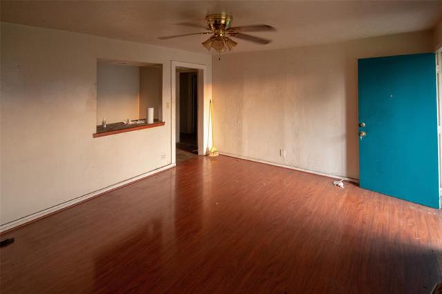 5610 Brackenridge Street, Houston, TX 77026 (MLS #97067584) :: The Heyl Group at Keller Williams