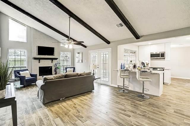 13842 Maisemore Road, Houston, TX 77015 (MLS #97067939) :: Ellison Real Estate Team
