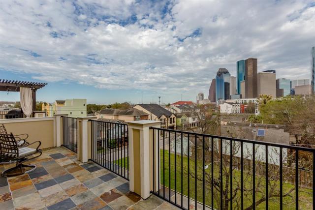 1206 Cushing Street, Houston, TX 77019 (MLS #97068597) :: Giorgi Real Estate Group