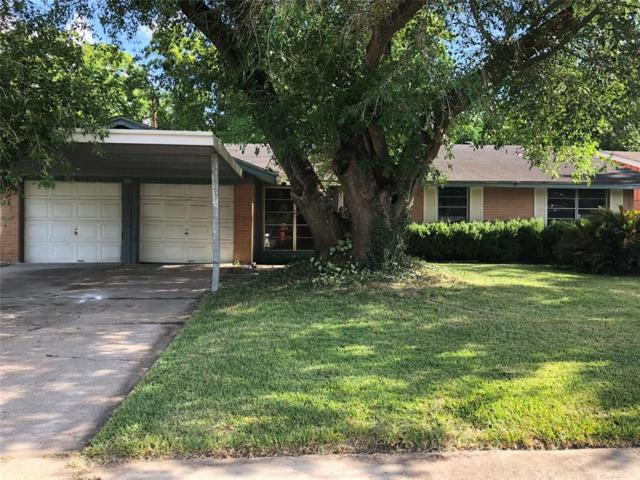 4418 Knotty Oaks Trail, Houston, TX 77045 (MLS #97069751) :: The Heyl Group at Keller Williams