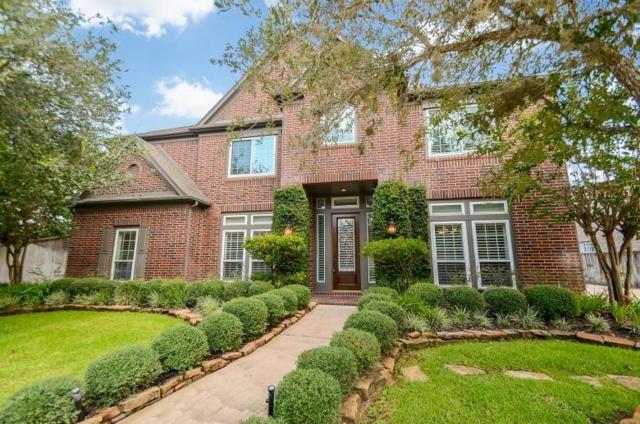 7507 Guinevere, Sugar Land, TX 77479 (MLS #97071282) :: Texas Home Shop Realty