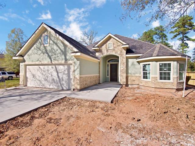 3689 Pin Oak Drive, Conroe, TX 77301 (MLS #9707364) :: Texas Home Shop Realty