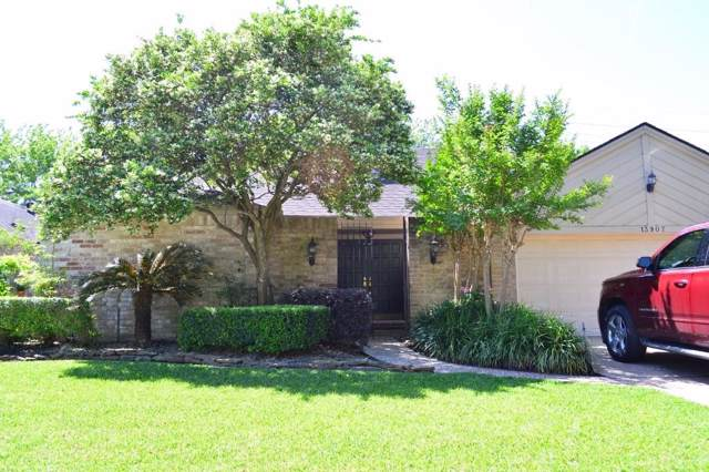13907 Swiss Hill Drive, Houston, TX 77077 (MLS #97073895) :: Texas Home Shop Realty
