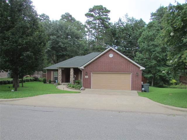 1921 Greentree Drive, Huntsville, TX 77340 (MLS #97077727) :: Ellison Real Estate Team