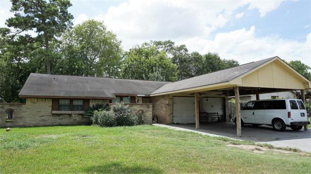 12903 Ciceter Road, Houston, TX 77039 (MLS #97079488) :: The Heyl Group at Keller Williams