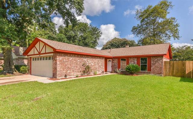 3323 Ricewood Drive, Porter, TX 77365 (MLS #97081487) :: The SOLD by George Team