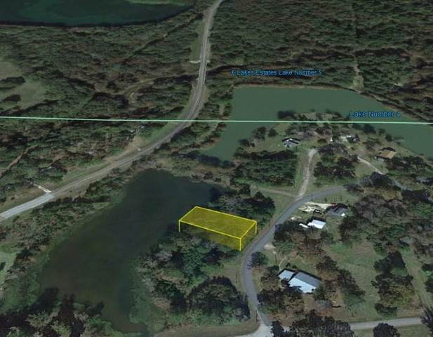 0 Lakeshore Drive, Cleveland, TX 77327 (MLS #97087843) :: The Freund Group