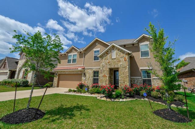 21110 Baileywood Drive, Richmond, TX 77407 (MLS #97090644) :: The SOLD by George Team