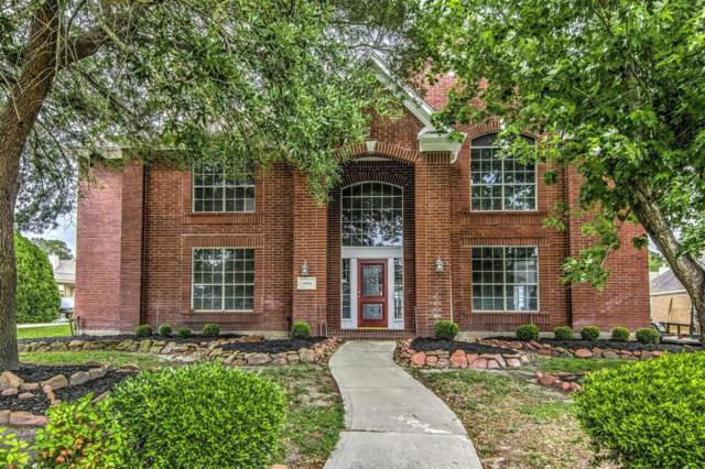 19814 Cherry Oaks Lane, Humble, TX 77346 (MLS #97092519) :: Lion Realty Group / Exceed Realty
