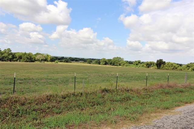 TBD Lot 2 Randle Hill Road, Brenham, TX 77833 (MLS #97093484) :: Green Residential