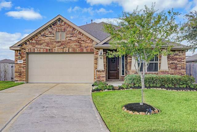 3052 Coreopsis Court, Dickinson, TX 77539 (MLS #97103344) :: The SOLD by George Team