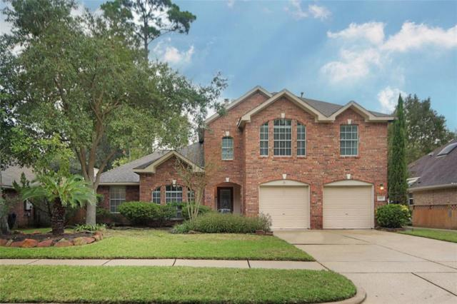 1823 W Welsford Drive, Spring, TX 77386 (MLS #97103367) :: Krueger Real Estate