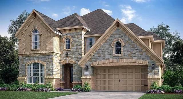 18022 Zagranski Cedar Court, Cypress, TX 77433 (MLS #97103533) :: Green Residential
