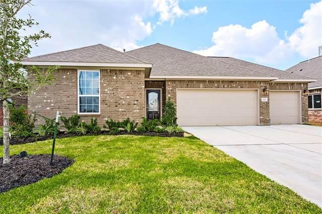 23130 Bordeaux Drive, Alvin, TX 77511 (MLS #97110542) :: The Home Branch