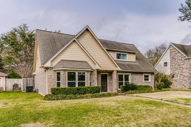 8235 Silent Cedars Drive, Houston, TX 77095 (MLS #97111296) :: Texas Home Shop Realty