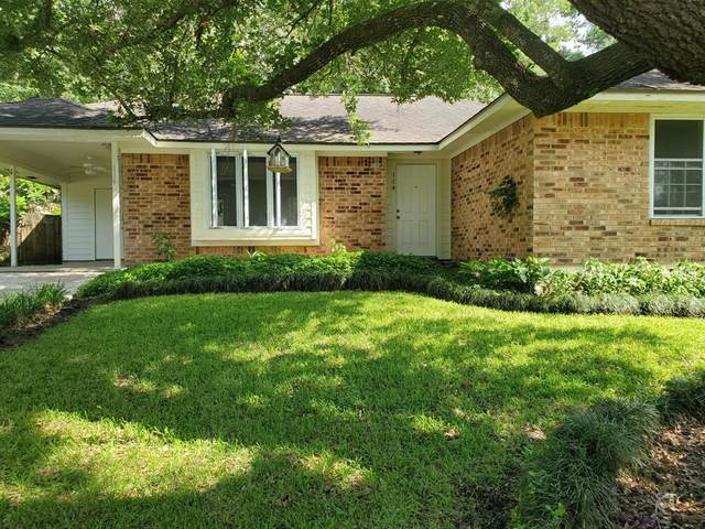 114 N Forest Drive, Willis, TX 77378 (MLS #97111927) :: The SOLD by George Team
