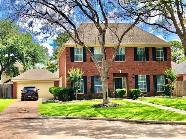 8126 Brighton Place Ct Court, Houston, TX 77095 (MLS #97112744) :: Homemax Properties
