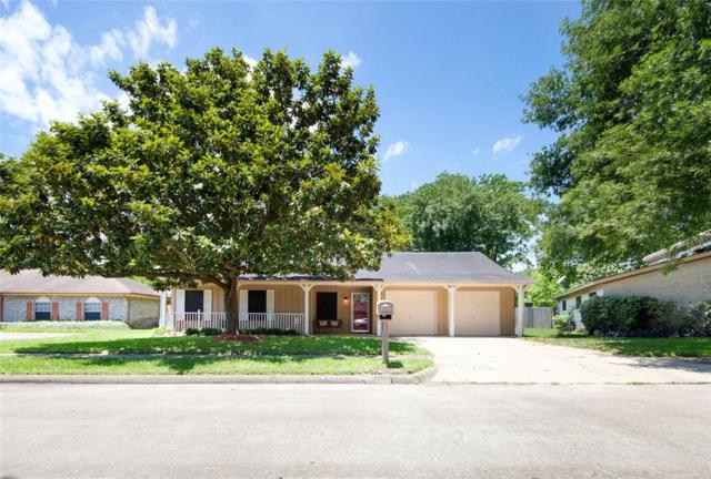 3106 Brookhollow Dr, Deer Park, TX 77536 (MLS #97113957) :: Texas Home Shop Realty