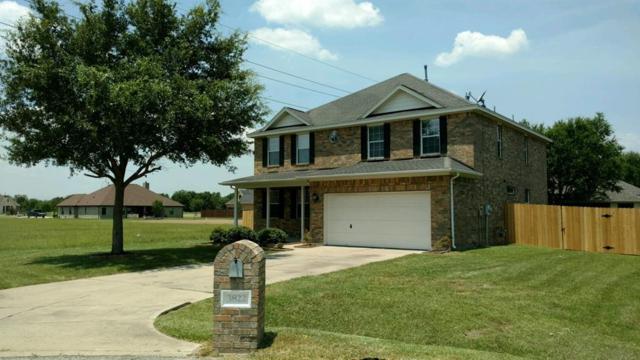 3822 Wedge Wood Circle, Needville, TX 77461 (MLS #97114580) :: Giorgi Real Estate Group