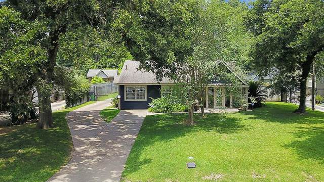 710 W 42nd Street, Houston, TX 77018 (MLS #97114956) :: TEXdot Realtors, Inc.