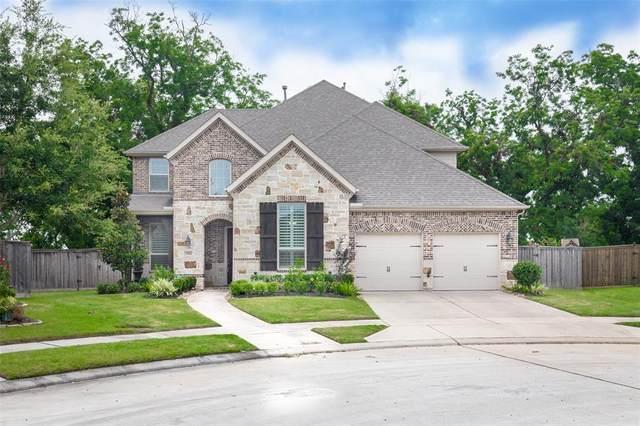 3902 Pebble Heights Lane, Sugar Land, TX 77479 (MLS #97114972) :: The Queen Team