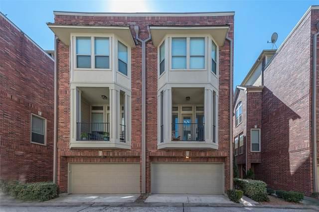 2386 Bastrop Street, Houston, TX 77004 (MLS #97118785) :: Texas Home Shop Realty