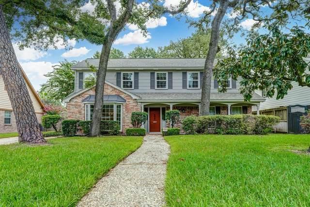 906 N Wilcrest Drive, Houston, TX 77079 (MLS #97121669) :: Keller Williams Realty