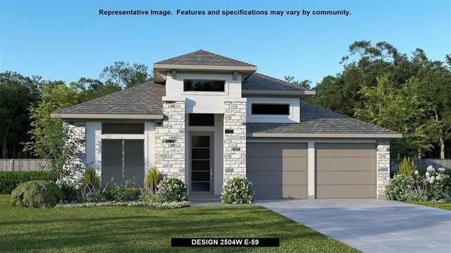 14843 Cherry Brick, Conroe, TX 77302 (#97121838) :: ORO Realty