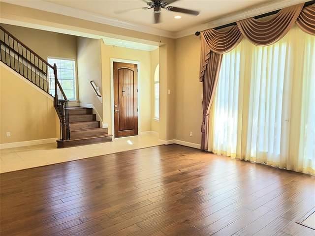 14527 San Pietro Drive, Houston, TX 77070 (MLS #97124615) :: TEXdot Realtors, Inc.