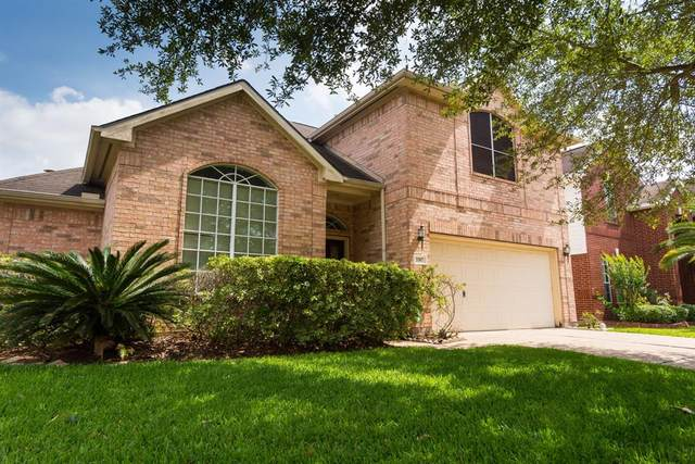 3307 Southdown Drive, Pearland, TX 77584 (MLS #97125875) :: Christy Buck Team