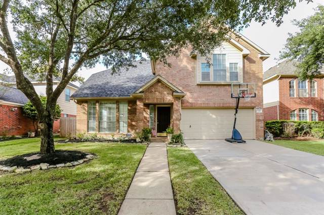 618 Presley Way, Sugar Land, TX 77479 (MLS #97126948) :: Texas Home Shop Realty