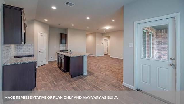 11214 34th Avenue North, Texas City, TX 77591 (MLS #97127266) :: The Home Branch