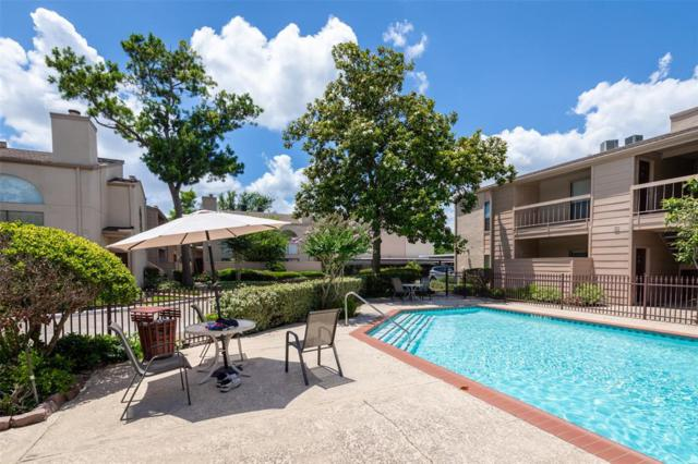 2125 Augusta Drive #60, Houston, TX 77057 (MLS #97131916) :: Magnolia Realty