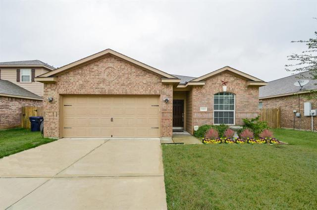 31015 E Lost Creek Boulevard, Magnolia, TX 77355 (MLS #97135190) :: Grayson-Patton Team
