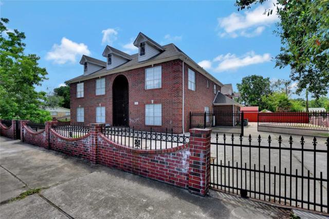 1002 Mississippi Street, South Houston, TX 77587 (MLS #97136023) :: The Parodi Team at Realty Associates
