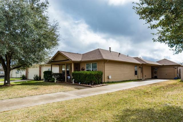 1027 San Antonio Court, Rosenberg, TX 77471 (MLS #97137923) :: Lion Realty Group/Clayton Nash Real Estate