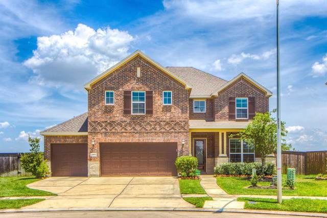 24803 Montclair Creek Court, Richmond, TX 77406 (MLS #97139401) :: KJ Realty Group