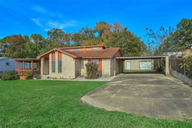 14910 Pettigrew Lane, Willis, TX 77318 (MLS #97141875) :: The SOLD by George Team