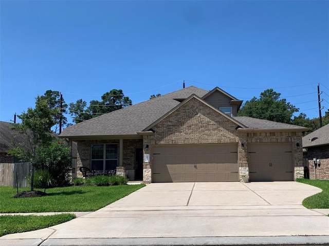 5411 Claymore Meadow Lane E, Spring, TX 77389 (MLS #97142637) :: Christy Buck Team