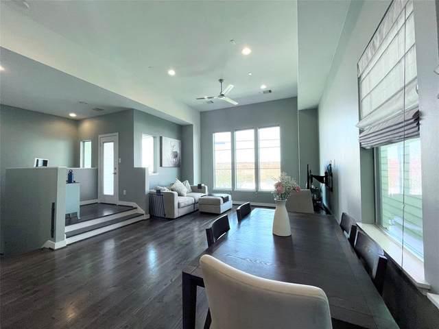 3204 Lamar Street, Houston, TX 77003 (MLS #97142901) :: The Property Guys