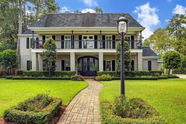 12015 Pebble Hill Drive, Bunker Hill Village, TX 77024 (MLS #97142971) :: Texas Home Shop Realty