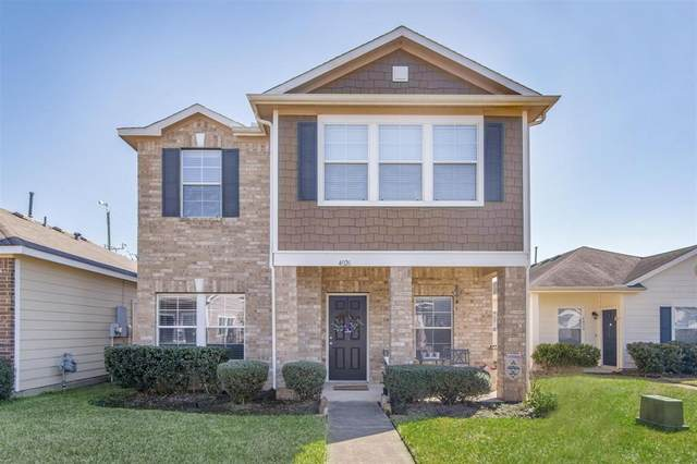 4026 Mossy Place Lane, Spring, TX 77388 (MLS #97143844) :: The Andrea Curran Team powered by Styled Real Estate