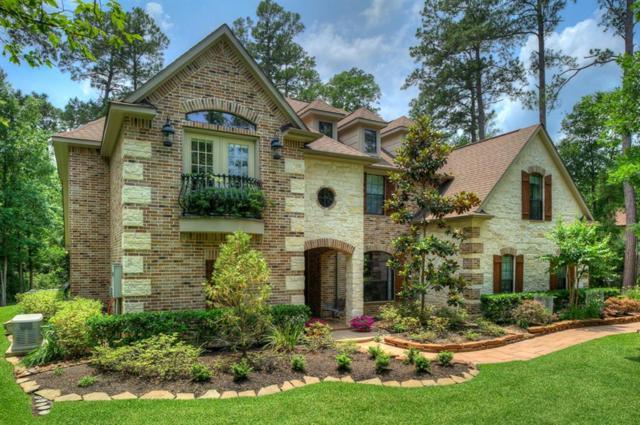 10326 Hunter Creek Lane, Conroe, TX 77304 (MLS #97151670) :: Giorgi Real Estate Group