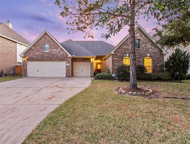 24927 Morning Raven Lane, Katy, TX 77494 (MLS #97155368) :: Texas Home Shop Realty