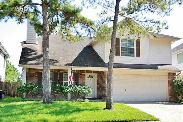 20335 Sable Acre Court, Cypress, TX 77433 (MLS #97155817) :: Grayson-Patton Team