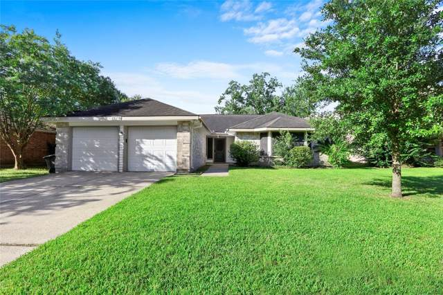 15119 Ringfield Drive, Houston, TX 77084 (MLS #97156848) :: The Jill Smith Team