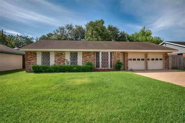 10214 Tolman Street, Houston, TX 77034 (MLS #97157680) :: Parodi Group Real Estate