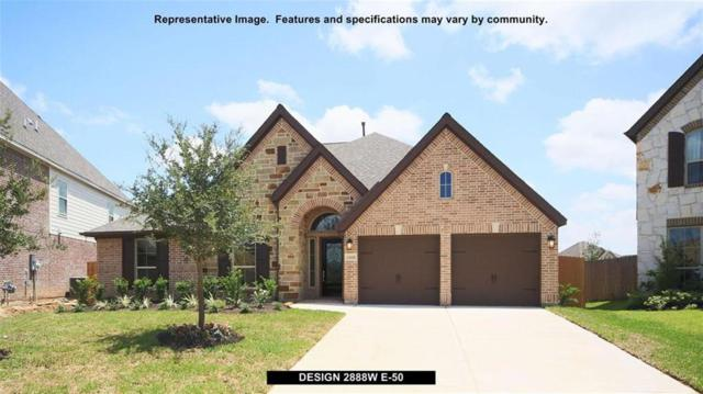 3120 Cactus Grove Lane, Pearland, TX 77584 (MLS #97163815) :: The Heyl Group at Keller Williams